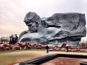 Festung Brest Belarus Weissrussland
