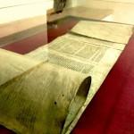 Heilige Schrift der Juden Belarus Weißrussland