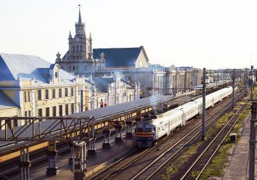 Brest Reise