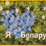 Ich liebe Belarus Weissrussland