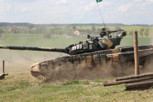 Panzer Belarus Weißrussland