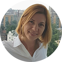 Svetlana Reiseleitung und Reiseplanung von g4 tours
