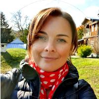 Tatjana Kulturexpertin Witebsk für g4 tours