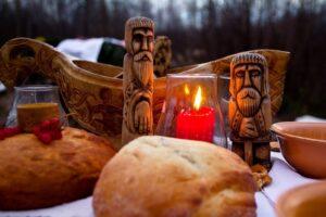 Totengedenktag Dziady Belarus Weißrussland
